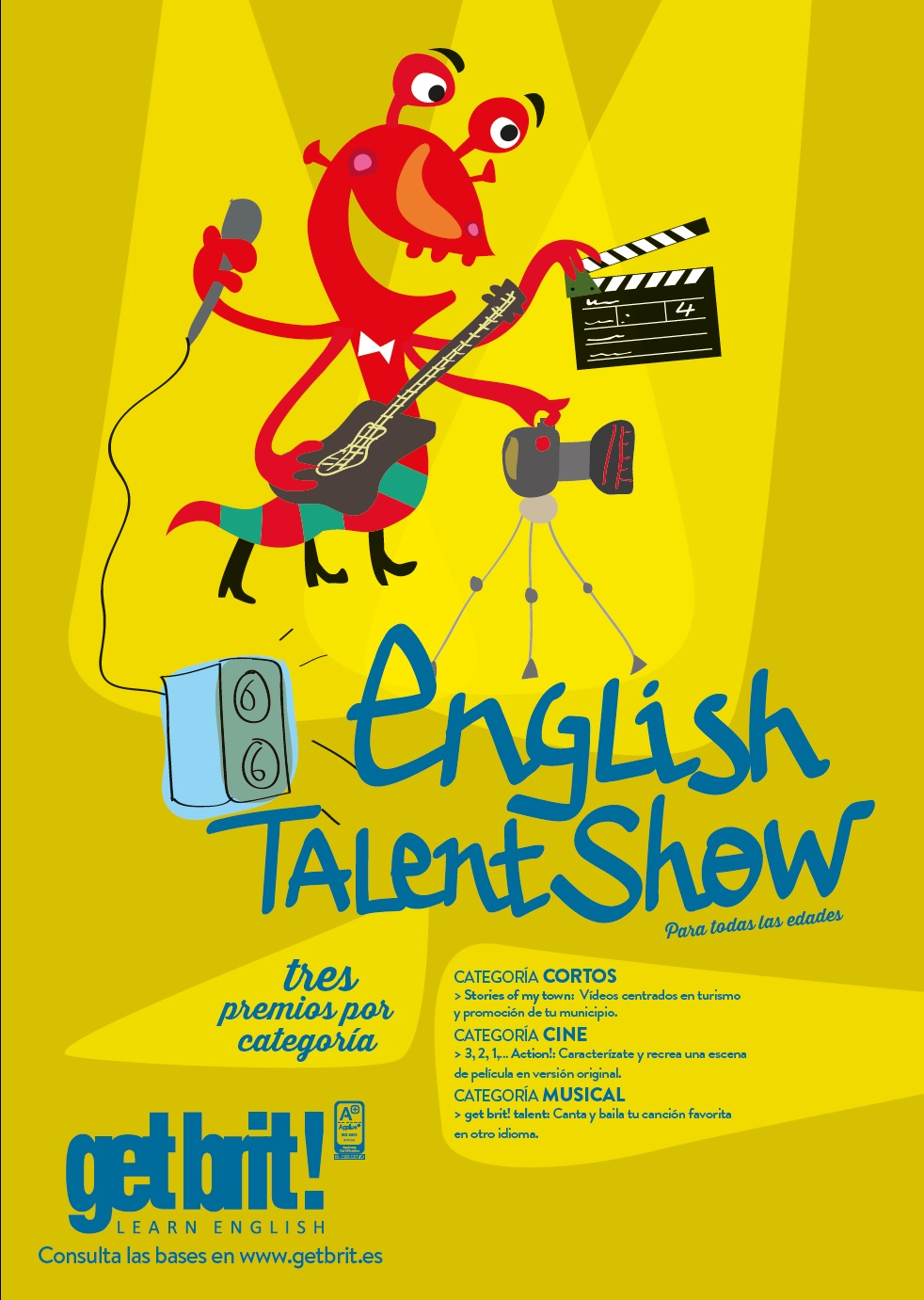 english-talent-show